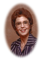 "Patricia Eleanor ""Pat"" Hester (Patricia Eleanor Brown)"